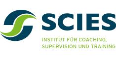 Logo von SCIES, dem Institut für Coaching, Supervision und Training in Landshut